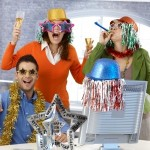 Holiday Party Scruples-Tips Not Found in the Employee Handbook