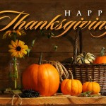 Feeling Grateful with Family and Friends