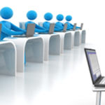 Make Your Meeting A Webinar
